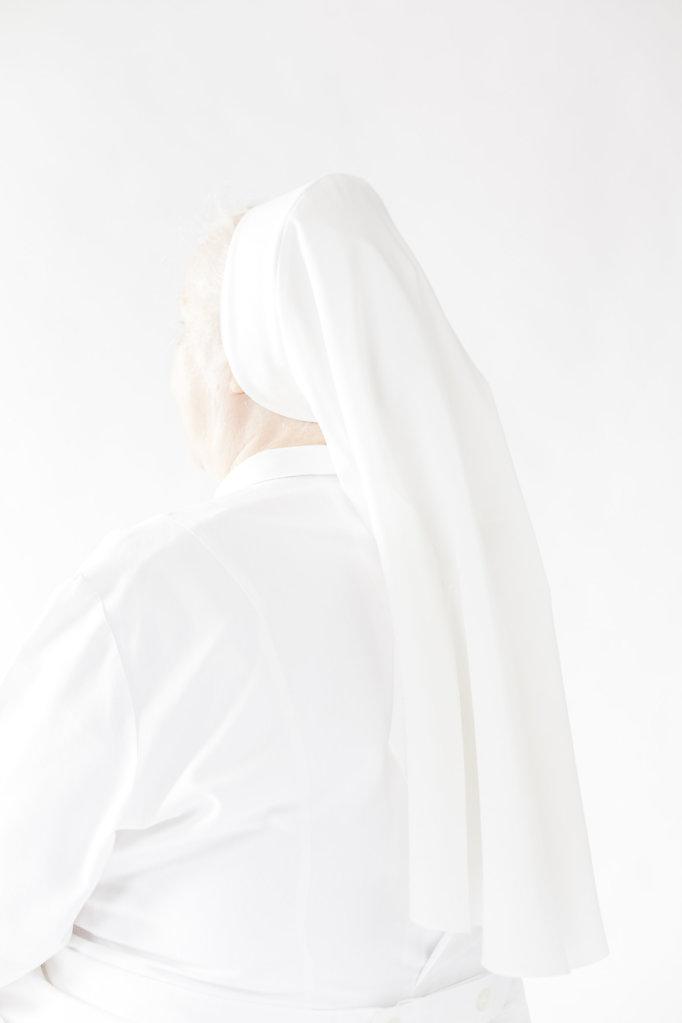 SISTER MARIA XAVERIA