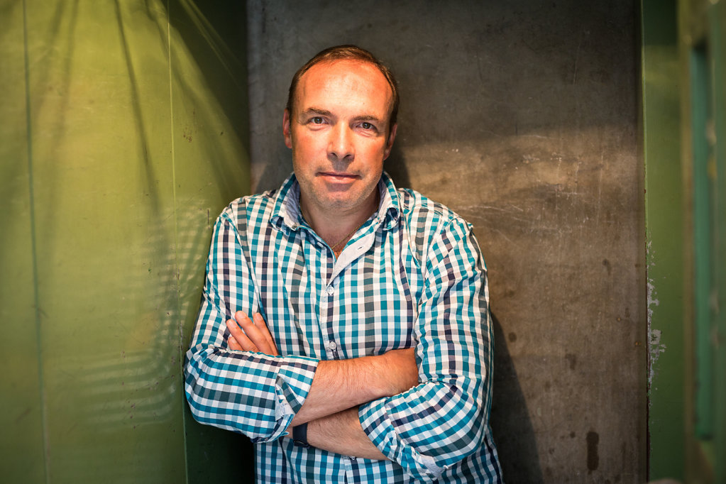 DANIEL PUNTAS BERNET | CHIEF EDITOR