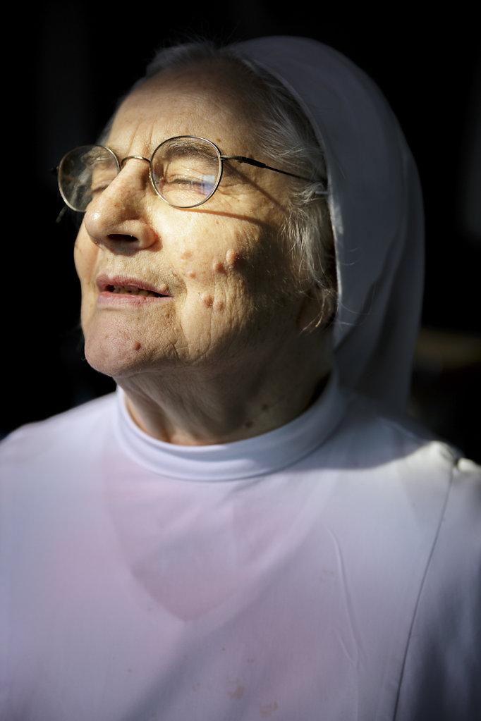 SISTER NOEMI