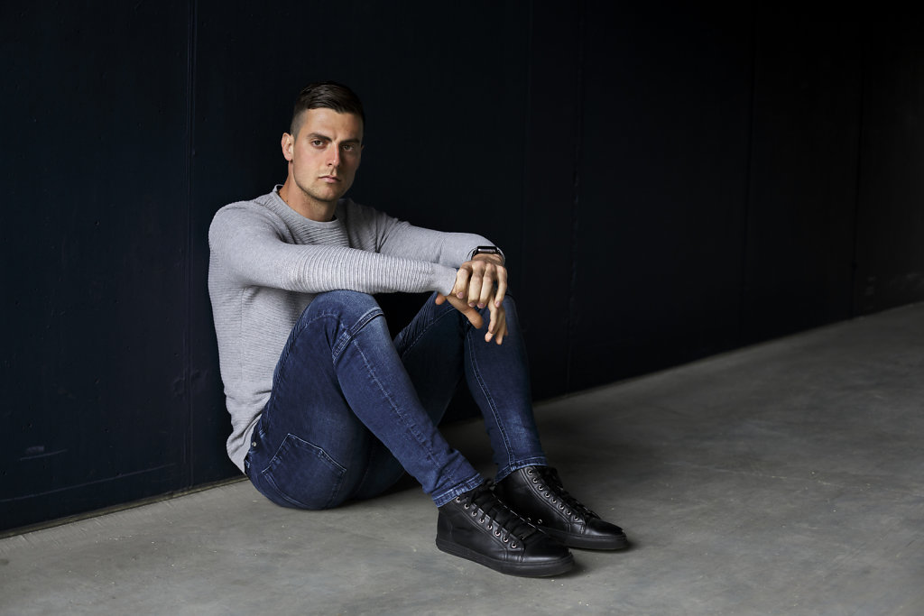 TOMI JURIC | SOCCER STRIKER