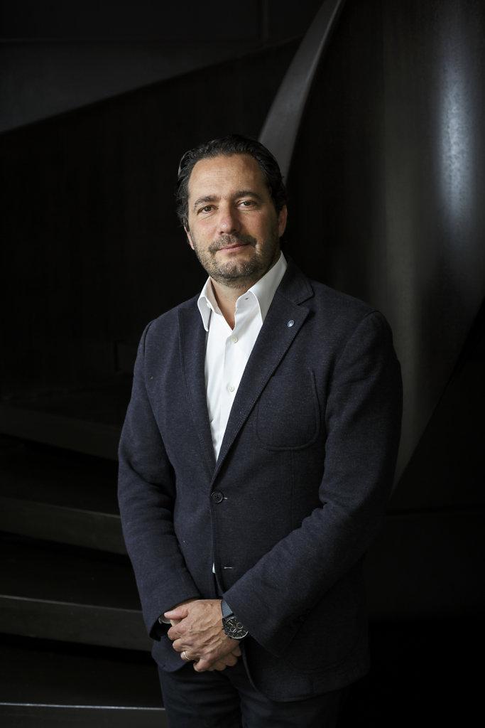 JULIEN TORNARE | CEO ZENITH