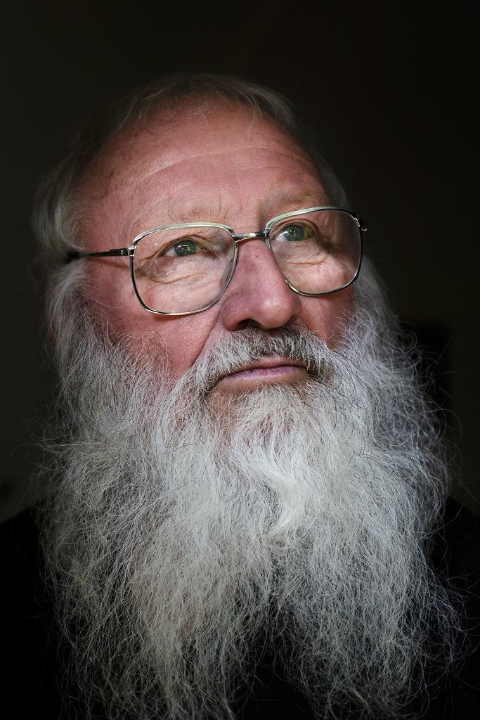 PETER BERTHOLD |  ORNITHOLOGIST