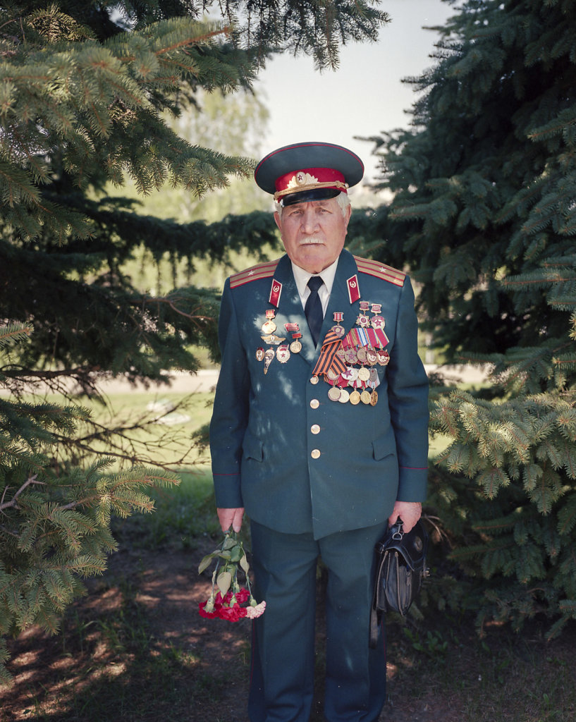 Victory Day Russia | 1